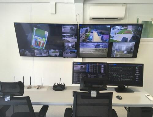 'Smart city' technologies in practice