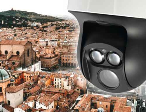 Use case for monitoring traffic in Bologna